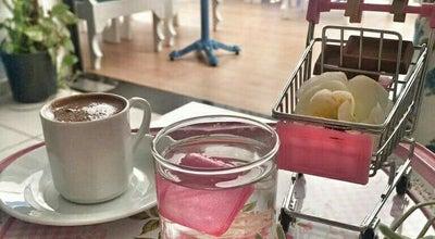 Photo of Arcade Hanedan PES Cafe at Turkey