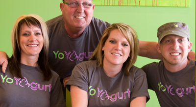 Photo of Ice Cream Shop YoYogurt - Mesa Ridge at 6965 Mesa Ridge Parkway, Colorado Springs, CO 80916, United States