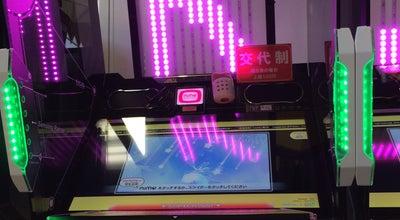 Photo of Arcade セガワールド今市 at 芹沼1448-1, 日光市 321-2405, Japan