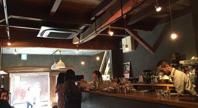 Photo of Cafe 伊都岐珈琲 at 宮島町616, 廿日市市, Japan