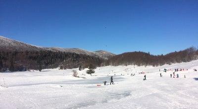 Photo of Ski Lodge Veliki Dom Platak at Platak, Čavle 51219, Croatia