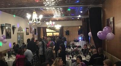 Photo of Italian Restaurant Toscana's at 3 Bourbon St, Peabody, MA 01960, United States