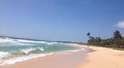 Photo of Beach Koggala Beach at Matara Rd, Habaraduwa, Sri Lanka