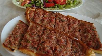 Photo of Bakery Kervan Pide Kebab Salonu at Bucak, Turkey