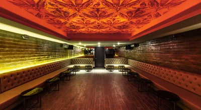 Photo of Lounge Visana at 321 1st Ave, New York, NY 10003, United States