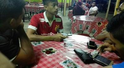 Photo of Diner Kedai Makan 'x' Student at Malaysia