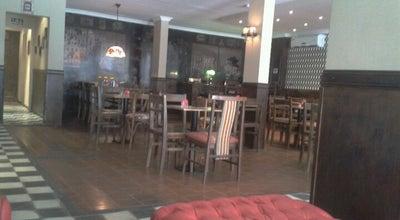 Photo of Cafe Gino Caffè at Pellegrini 1029, Corrientes 3400, Argentina