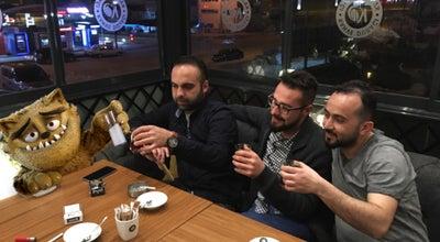 Photo of Coffee Shop Kahve Durağı at Yimpaş Avm, Yozgat, Turkey