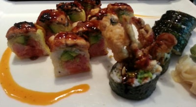 Photo of Sushi Restaurant TJ Asian Bistro at 5019 Skillman Ave, Woodside, NY 11377, United States