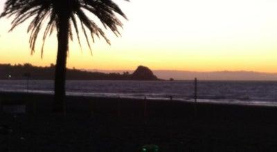 Photo of Beach Playa Blanca at Ruta 160, Coronel 4190000, Chile