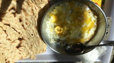 Photo of Breakfast Spot Saeid Breakfast | صبحانه سراي سعيد at Tabriz, Iran
