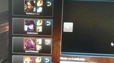 Photo of Nightclub League of Legends at Turkey