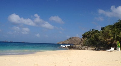 Photo of Beach Plage de Flamands at Anse De Flamands, Flamands, Saint Barthelemy