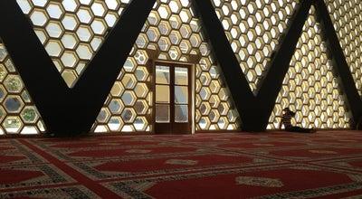 Photo of Mosque Mosquée Assounna | جامع السنة at Bd Modeibo Keita, Casablanca 20550, Morocco
