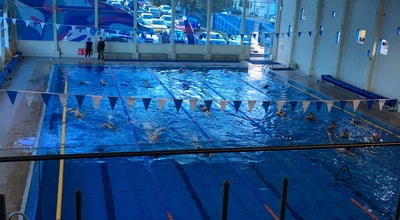 Photo of Pool Piscina-Polideportivo UAQ CU at Uaq Cu, Mexico