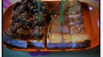 Photo of Arcade ปังจัง ขนมปังนมสด at Thailand