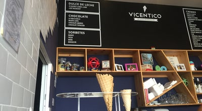 Photo of Ice Cream Shop Vicentico. Helados Artesanales at Guachipelín, Escazú., Costa Rica