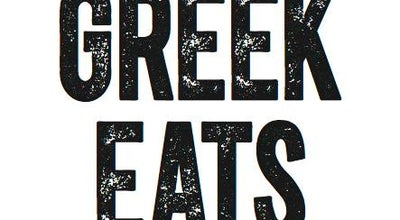 Photo of Restaurant Greek Eats at 1229 1st Ave, New York, NY 10065, United States