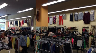 Photo of Thrift / Vintage Store Crossroads Trading Co. at 135 N 7th St, Brooklyn, NY 11211, United States