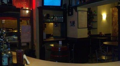 Photo of Wine Bar Caffè La Bottega at Piazza Della Viola, 17, Ascoli Piceno 63100, Italy