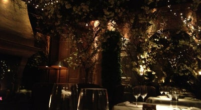 Photo of French Restaurant Clos Maggiore at 33 King St, Covent Garden WC2E 8JD, United Kingdom