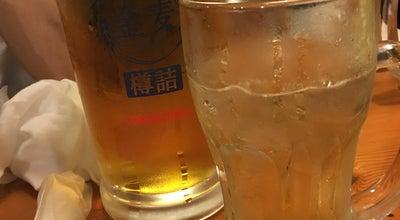 Photo of Sake Bar 鳥貴族 吉祥寺北口店 at 吉祥寺本町1-8-3, 武蔵野市 180-0004, Japan