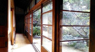 Photo of Historic Site 稲毛ゆかりの家(溥儀の弟の別荘) at 稲毛区稲毛1-16-12, 千葉市 263-0034, Japan