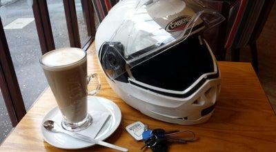 Photo of Coffee Shop Costa Coffee at 4 Scott Street, Perth, Scotland PH1 5EJ, United Kingdom