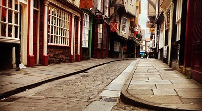 Photo of Historic Site The Shambles at The Shambles, York, United Kingdom