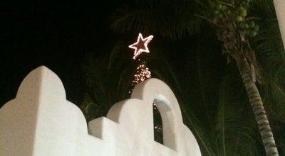 Photo of Church Capilla de Nuestra Señora del Carmen at 5ta Av., Playa del Carmen, Quintana Roo 77710, Mexico