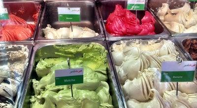 Photo of Ice Cream Shop GelaTo Go at Hauptstr. 100, Heidelberg 69117, Germany