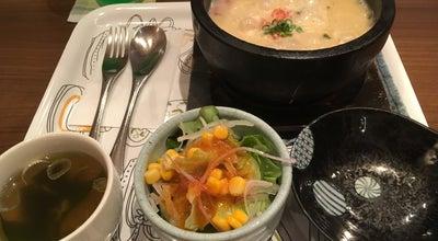 Photo of Italian Restaurant ピースボウルカフェ at 新生町1-2-12, 銚子市, Japan