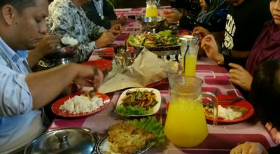 Photo of Asian Restaurant Siti Tomyam at Kampung Changkat Raja, Changkat Jering, Malaysia