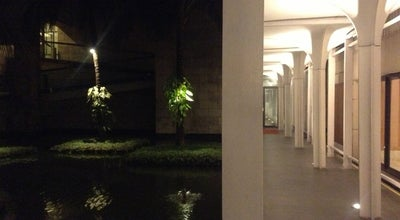Photo of Hotel ITC Sonar at 1, J. B. S. Haldane Ave, Kolkata 700046, India