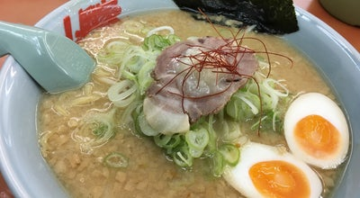 Photo of Ramen / Noodle House 山岡家 君津店 at 南子安6-24-5, 君津市, Japan