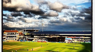 Photo of Cricket Ground Headingley Cricket Ground at Kirkstall Lane, Leeds LS6 3BU, United Kingdom