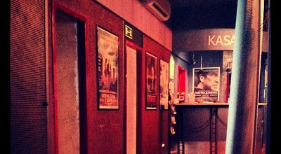 Photo of Movie Theater Kino Charlie at Piotrkowska 203/205, Lodz, Poland