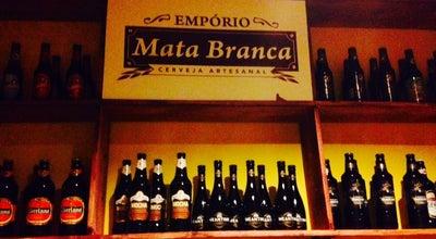 Photo of Brewery Empório Mata Branca at Rua Oscar Silva, 07, Vitória Da Conquista, Brazil