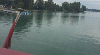 Photo of Lake Bodenseeufer Konstanz at Switzerland