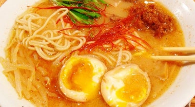 Photo of Food Men Oh Tokushima Ramen at 5120 Geary Blvd, San Francisco, CA 94118, United States