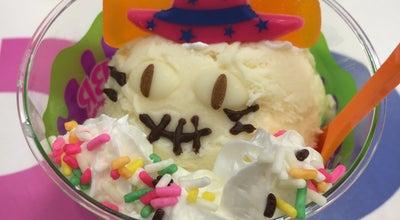 Photo of Ice Cream Shop サーティワン アイスクリーム イオンモール佐久平店 at 佐久平駅南11-10, 佐久市 385-0029, Japan