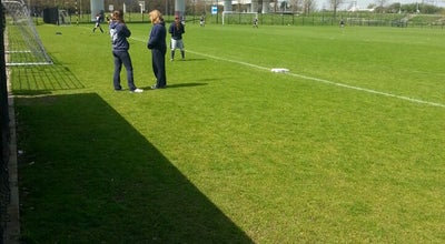 Photo of Baseball Field S-Rotterdam at Netherlands