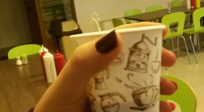 Photo of Cafe Kalipso at Bulgaria