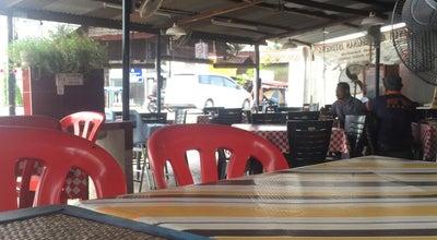 Photo of Asian Restaurant Nasi Ayam Aliya Seafood at Alor Gajah, Malaysia