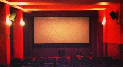 Photo of Movie Theater Москва at Ул. Дзержинского, 2, Кемерово 650000, Russia