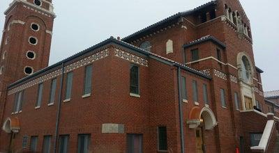 Photo of Church Shrine Of St. Anne's Catholic Church at 7555 Grant Pl, Arvada, CO 80002, United States