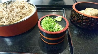 Photo of Food 人力うどん 八戸店 at 下田町7-1, Saga-shi, Japan