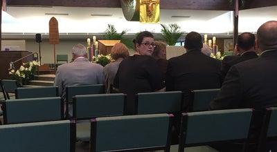 Photo of Church Holy Family Catholic Church at 24505 Meadowbrook Rd, Novi, MI 48375, United States