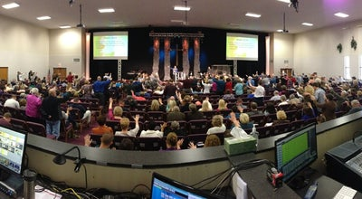 Photo of Church Grace Assembly of God at 6822 N Us Highway 31, New Whiteland, IN 46184, United States
