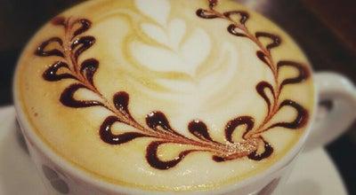 Photo of Cafe Suplicy Cafés Especiais at Al. Lorena, 1430, São Paulo 01424-001, Brazil